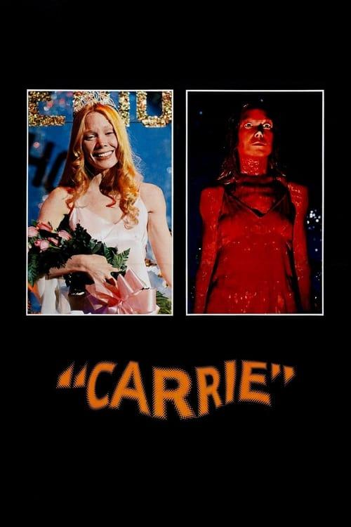 ดูหนังออนไลน์ Carrie (1976) แครี่ สาวสยอง