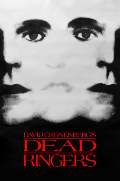 ดูหนังออนไลน์ Dead Ringers (1988)