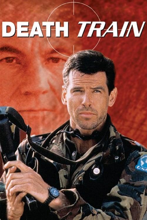 ดูหนังออนไลน์ Detonator (1993) พยัคฆ์ร้ายระห่ำโลก