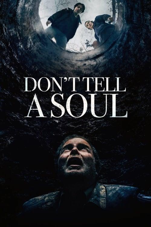 ดูหนังออนไลน์ Dont Tell a Soul (2020)
