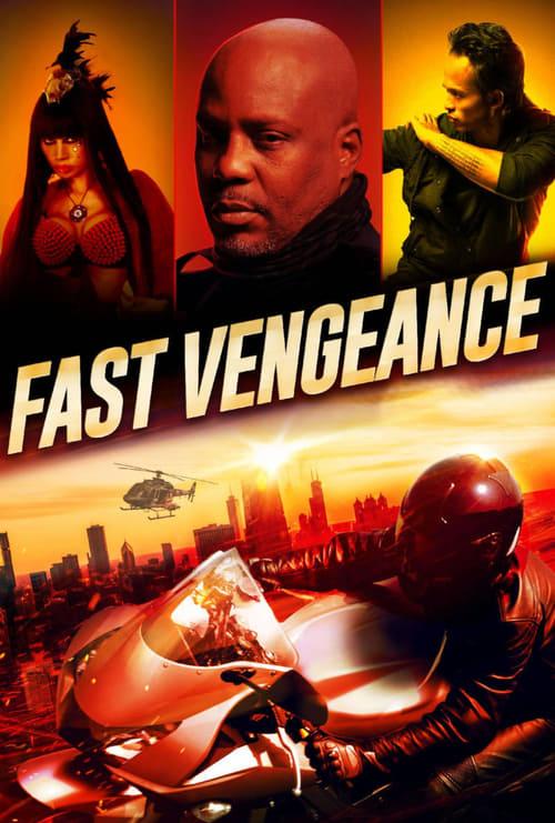 ดูหนังออนไลน์ฟรี Fast Vengeance (2021)