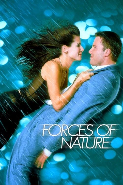 ดูหนังออนไลน์ Forces of Nature (1999) หลบพายุร้าย เจอพายุรัก