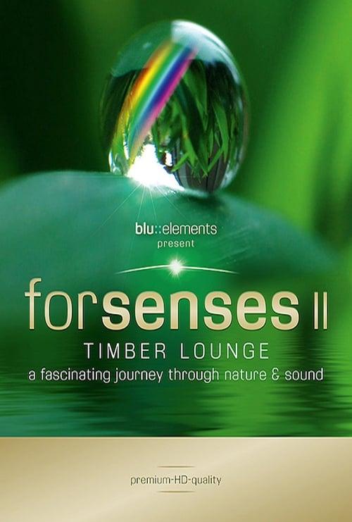 ดูหนังออนไลน์ฟรี Forsenses II Timber Lounge (2011)
