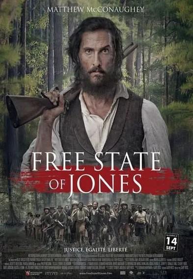 ดูหนังออนไลน์ Free State of Jones (2016) จอมคนล้างแผ่นดิน