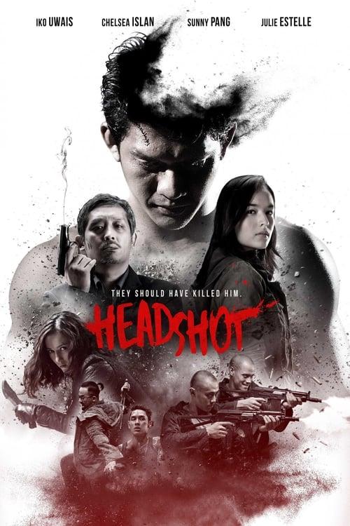 ดูหนังออนไลน์ Headshot (2016)