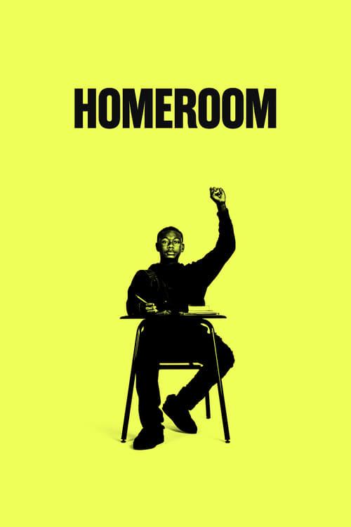 ดูหนังออนไลน์ฟรี HomeRoom (2021)