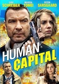 ดูหนังออนไลน์ Human Capital (2020) ทุนมนุษย์