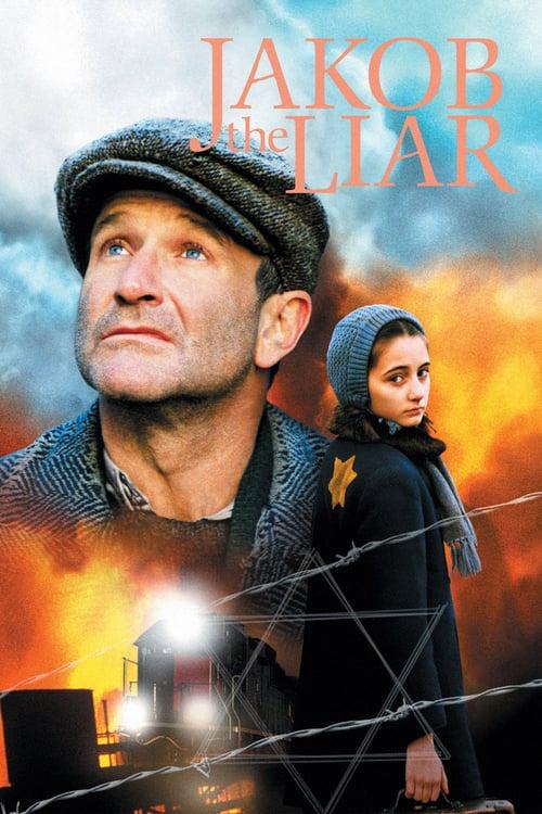 ดูหนังออนไลน์ฟรี Jakob the Liar (1999) จาค็อบ โกหกผู้ยิ่งใหญ่
