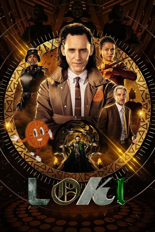 ดูหนังออนไลน์ฟรี Loki 2021 โลกิ 2021 EP 1-6 จบ พากย์ไทย ดูซีรี่ย์