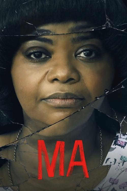 ดูหนังออนไลน์ Ma (2019) แม่…ร้าย