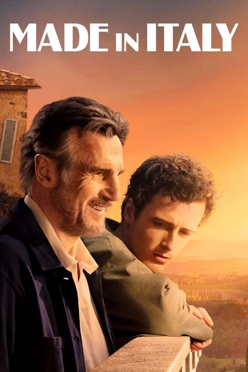 ดูหนังออนไลน์ Made in Italy (2020) เมด อิน อิตาลี