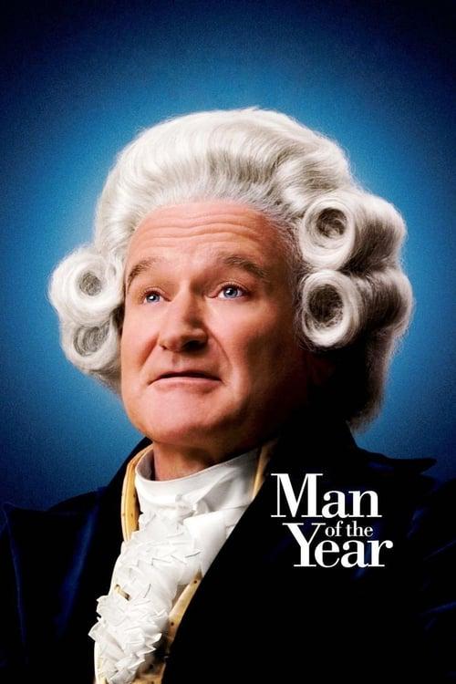 ดูหนังออนไลน์ Man of the Year (2006)