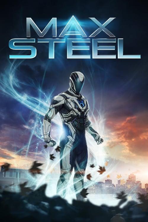 ดูหนังออนไลน์ Max Steel (2016) คนเหล็กคนใหม่