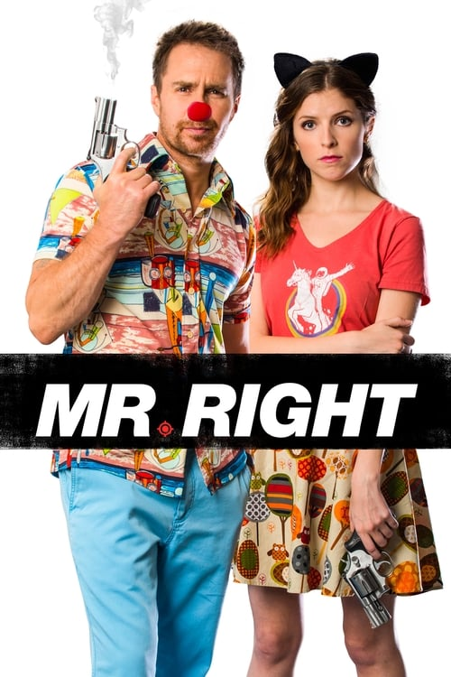 ดูหนังออนไลน์ Mr Right (2016) คู่มหาประลัย นักฆ่าเลิฟ เลิฟ