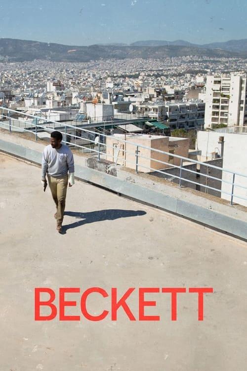 ดูหนังออนไลน์ [NETFLIX] Beckett (2021) ปลายทางมรณะ