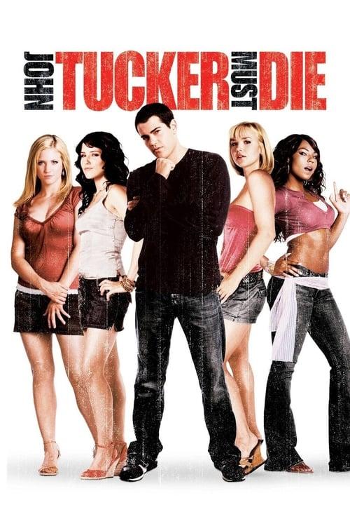 ดูหนังออนไลน์ฟรี [NETFLIX] John Tucker Must Die (2006) แผนถอดลาย ยอดชายนายจอห์น ทัคเกอร์