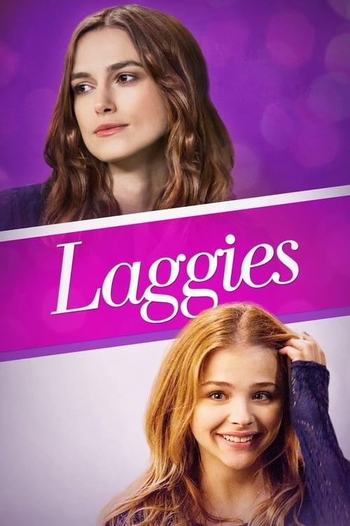 ดูหนังออนไลน์ [NETFLIX] Laggies (2014) รักเราอย่าเต่าเลย
