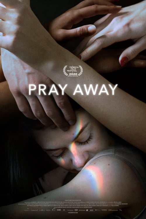 ดูหนังออนไลน์ฟรี [NETFLIX] Pray Away (2021) สวดแก้เกย์