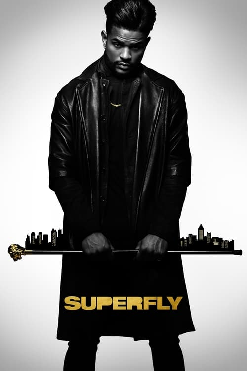 ดูหนังออนไลน์ [NETFLIX] Superfly (2018) กลโกงอันตราย