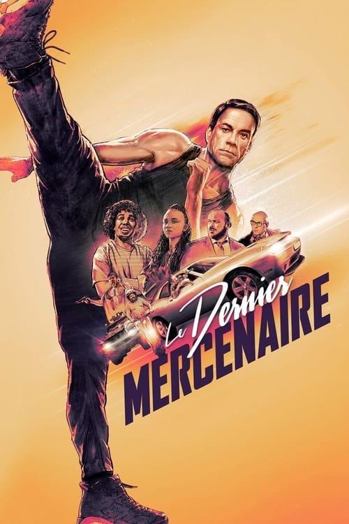 ดูหนังออนไลน์ฟรี [NETFLIX] The Last Mercenary (2021) ทหารรับจ้างคนสุดท้าย