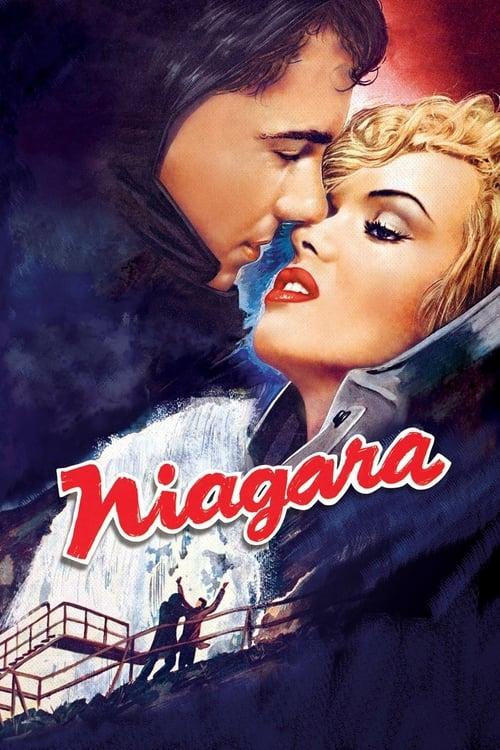 ดูหนังออนไลน์ฟรี Niagara (1953)