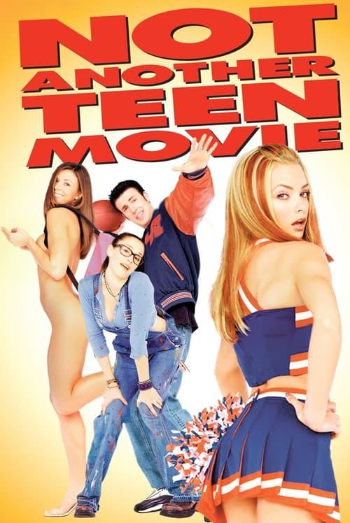 ดูหนังออนไลน์ Not Another Teen Movie (2001) ไม่ไหวแล้ว หนังหยองๆ หวีดๆ