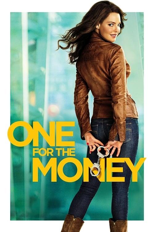 ดูหนังออนไลน์ One for the Money (2012) สาวเริ่ดล่าแรด