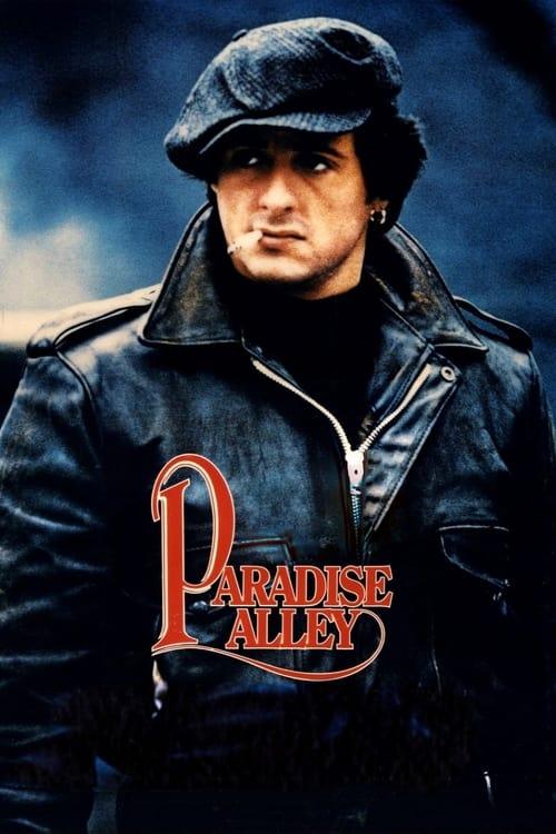 ดูหนังออนไลน์ฟรี Paradise Alley (1978)