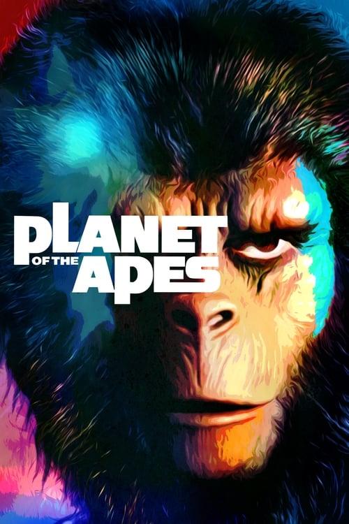 ดูหนังออนไลน์ Planet of the Apes (1968) บุกพิภพมนุษย์วานร