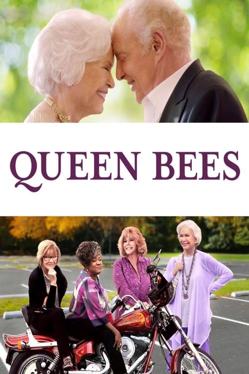 ดูหนังออนไลน์ Queen Bees (2021)