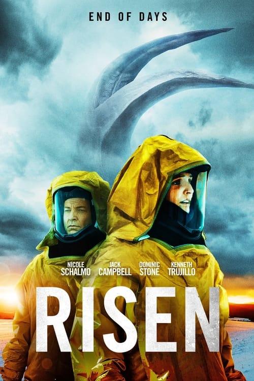 ดูหนังออนไลน์ Risen (2021)
