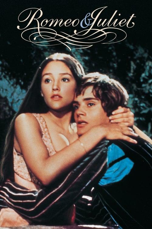 ดูหนังออนไลน์ Romeo and Juliet (1968) โรมิโอและจูเลียต