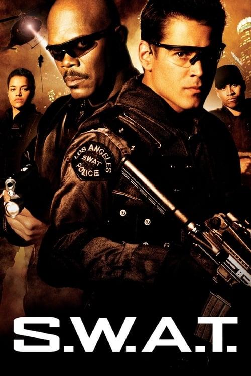 ดูหนังออนไลน์ S.W.A.T. (2003) หน่วยจู่โจมระห่ำโลก