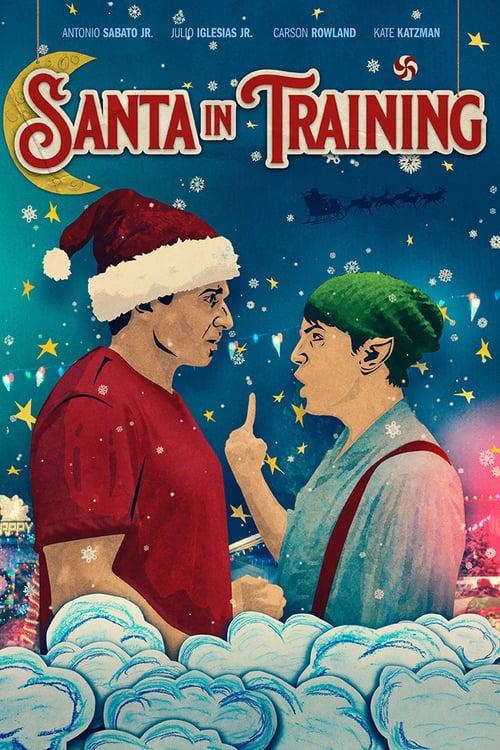 ดูหนังออนไลน์ Santa in Training (2019) อลเวงบทเรียนซานต้ามือใหม่