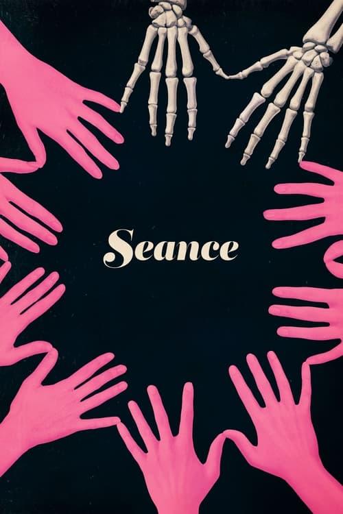 ดูหนังออนไลน์ Seance (2021)