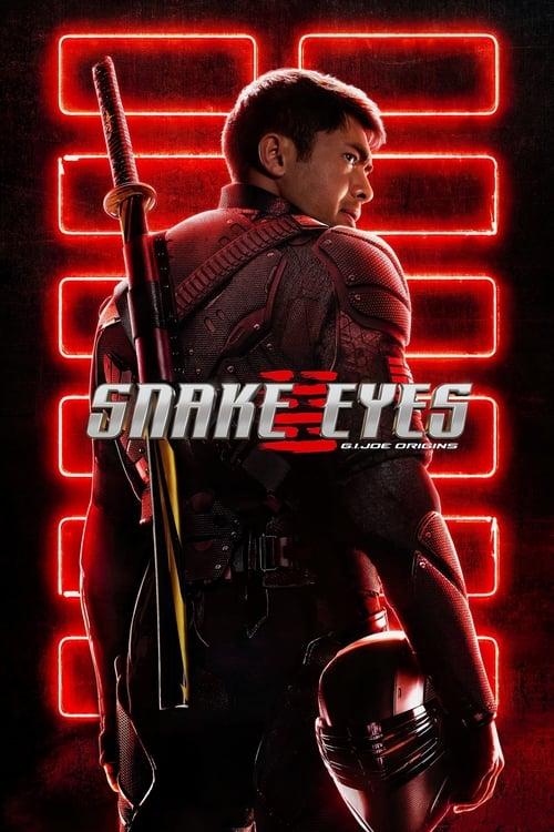 ดูหนังออนไลน์ฟรี Snake Eyes G I Joe 2021 จี.ไอ.โจ สเนคอายส์ 2021 ดูหนัง
