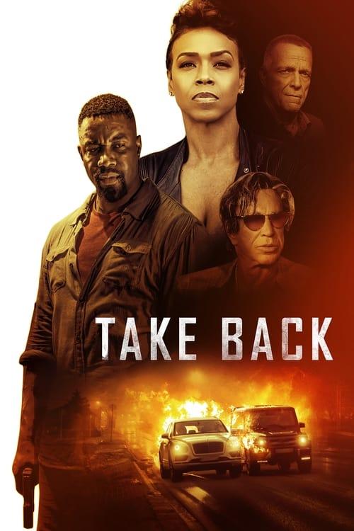 ดูหนังออนไลน์ Take Back (2021)