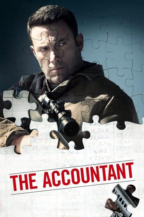 ดูหนังออนไลน์ The Accountant (2016) อัจฉริยะคนบัญชีเพชฌฆาต