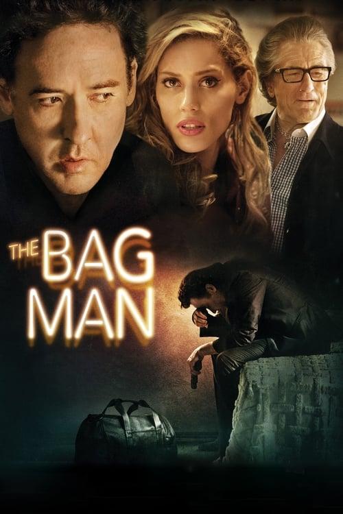 ดูหนังออนไลน์ The Bag Man (2014) หิ้วนรกท้าคนโหด