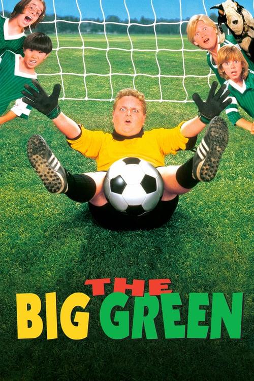 ดูหนังออนไลน์ The Big Green (1995)