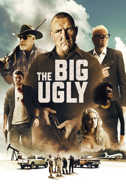 ดูหนังออนไลน์ The Big Ugly (2020)