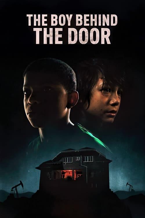 ดูหนังออนไลน์ The Boy Behind The Door (2021)
