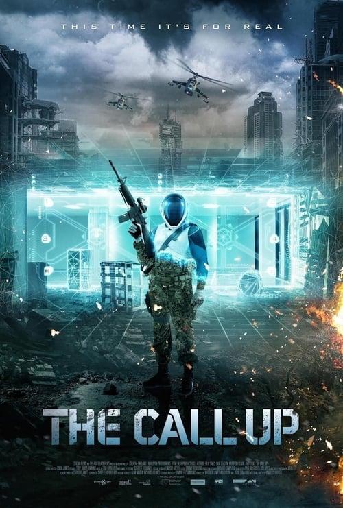 ดูหนังออนไลน์ The Call Up (2016) เกมล่าท้าตาย
