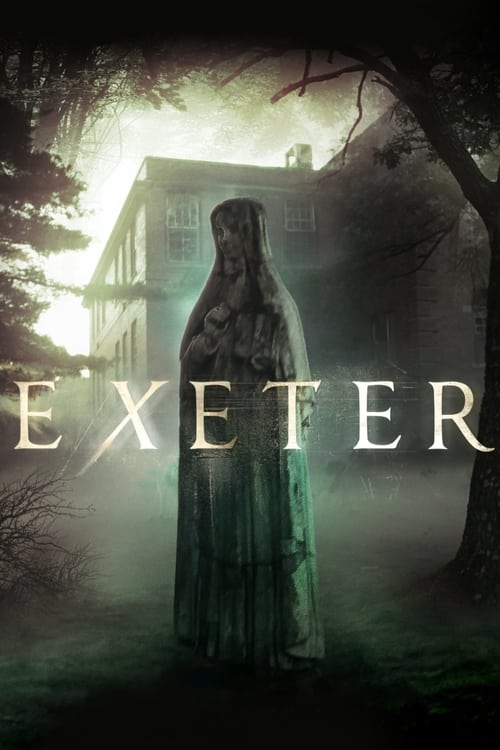 ดูหนังออนไลน์ฟรี The Exeter (2015) อย่าให้นรกสิง