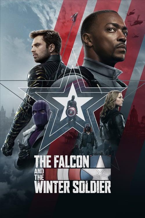 ดูหนังออนไลน์ฟรี The Falcon and the Winter Soldier 2021 ฟอลคอนและวินเทอร์โซลเจอร์ 2021 EP 1-6 จบ พากย์ไทย