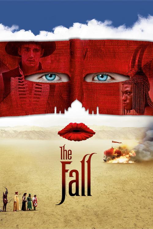ดูหนังออนไลน์ The Fall (2006) พลังฝันภวังค์รัก