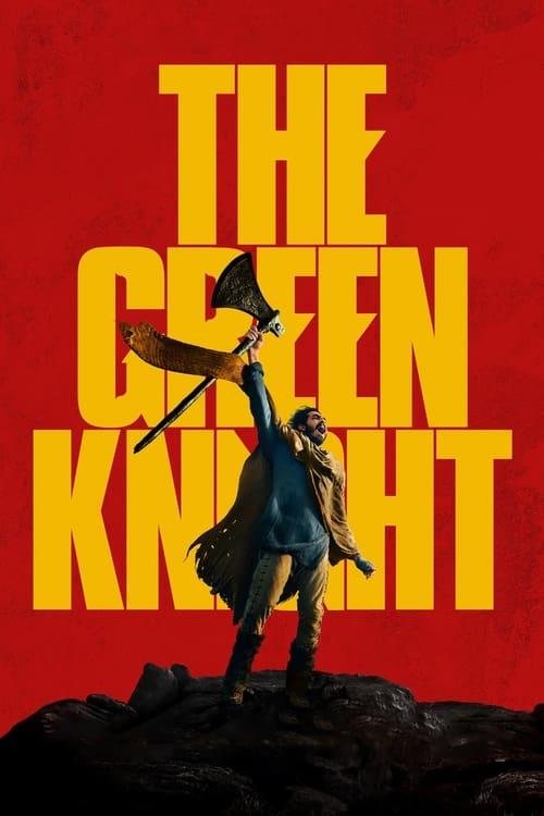 ดูหนังออนไลน์ The Green Knight (2021) เดอะ กรีน ไนท์