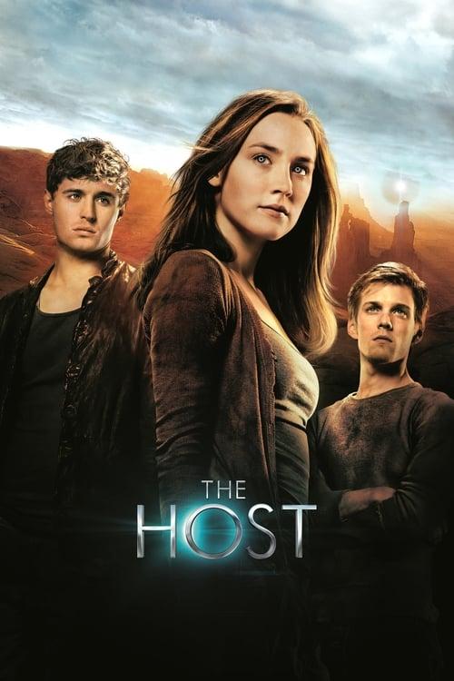 ดูหนังออนไลน์ The Host (2013) ต้องยึดร่าง