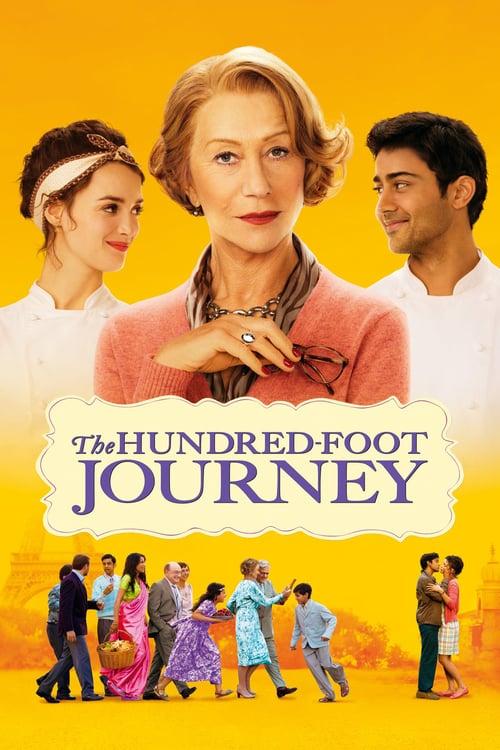 ดูหนังออนไลน์ The Hundred-Foot Journey (2014) ปรุงชีวิต ลิขิตฝัน