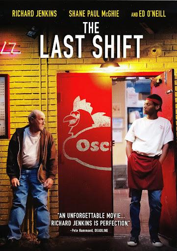 ดูหนังออนไลน์ The Last Shift (2020) ภารกิจเปลี่ยนมือกะสุดท้าย